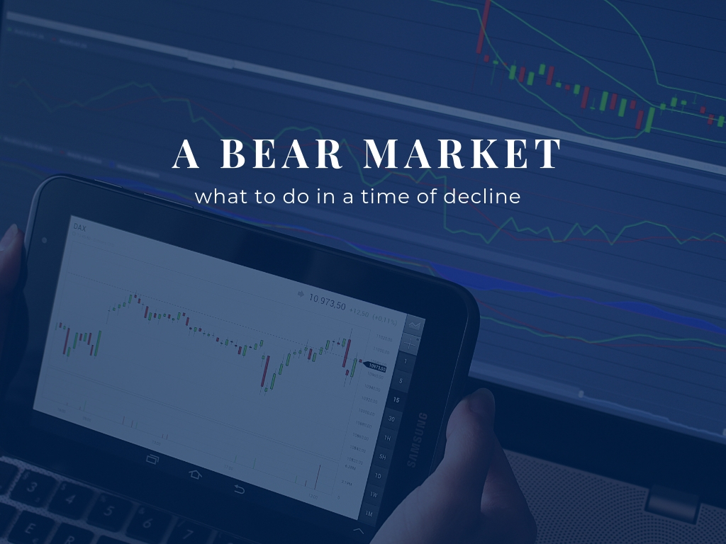 what do we do in a bear market?