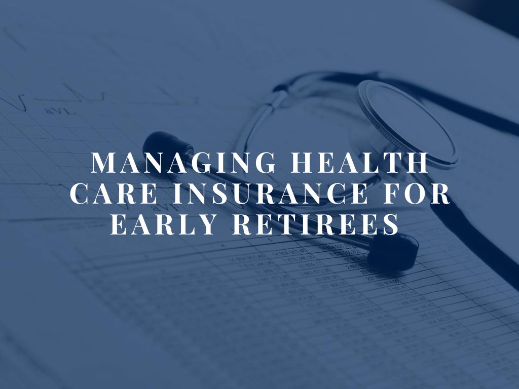 Managing Health Care Insurance Blog Header