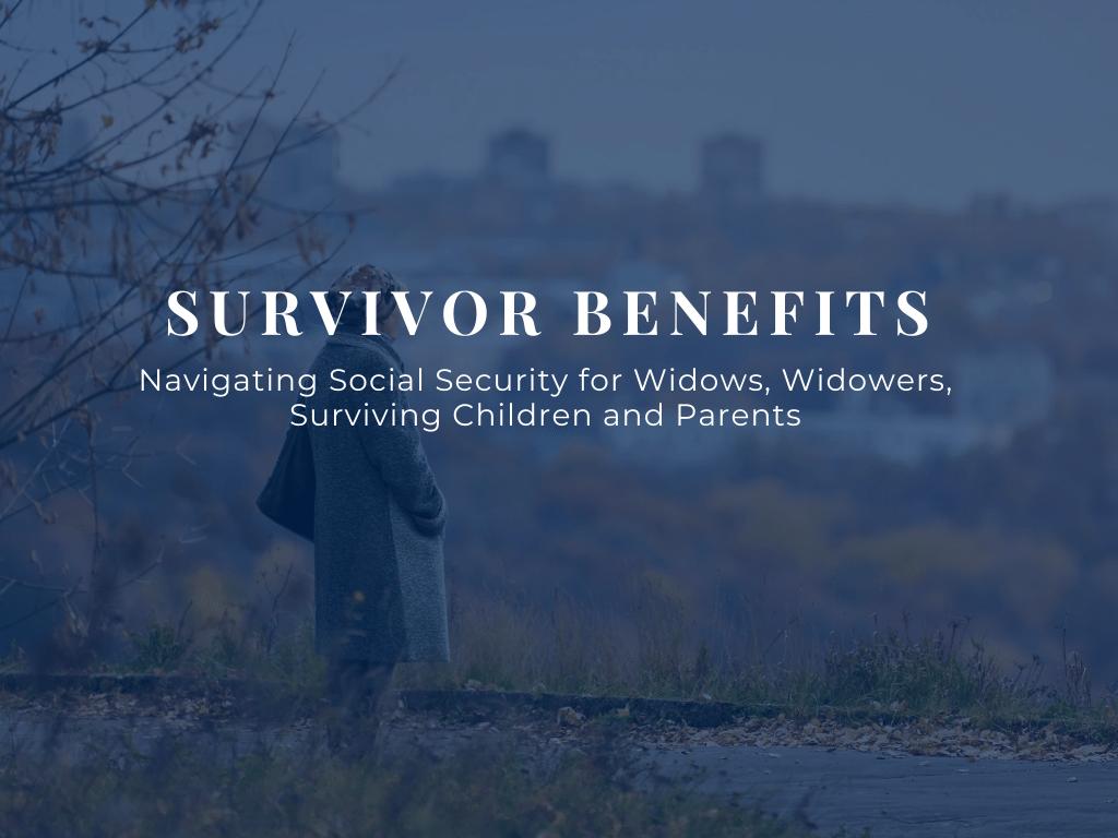 Social-Security-Survivor-Benefits