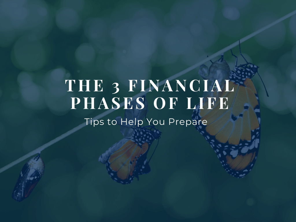 Three Stages of Life Blog